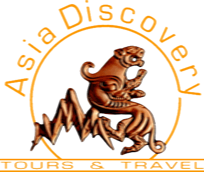 Asia Discovery Ltd. Tours and travel in Kazakhstan.
