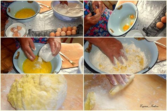 Как приготовить баурсак в домашних условиях пошаговый рецепт с